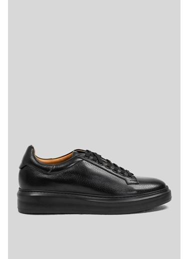 Lufian Spor Ayakkabı Siyah
